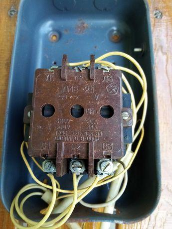 ПМЕ-113, ПМЕ-211, Светильник СС-621А-01 220В аварийного освещения