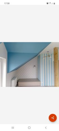 Malowanie, szpachlowanie mieszkań i biur.