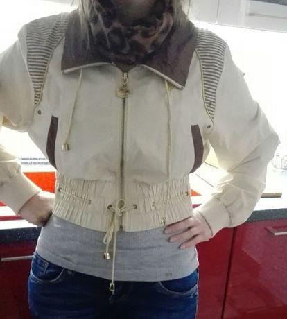 Modna kurtka rozmiar S M L Firmy Rocawear