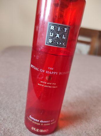 Rituals olejek pod prysznic Happy buddha