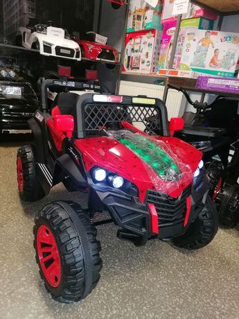 Samochód Buggy 4x4 na akumulator dla dzieci Odbiór Wysyłka Sklep