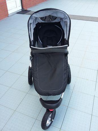 Carrinho de bebé (passeio/alcofa)