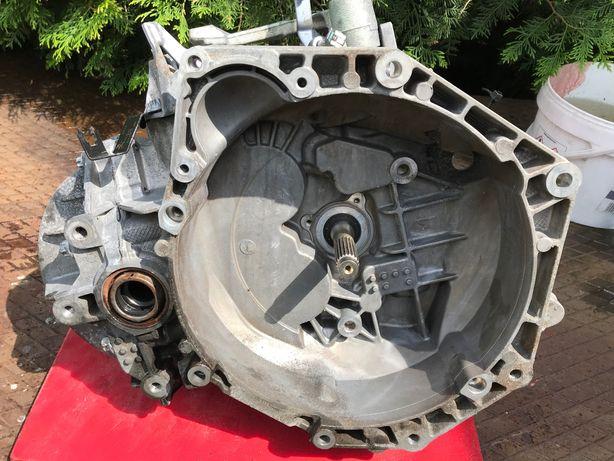 Skrzynia biegów m32 6 biegowa Astra H