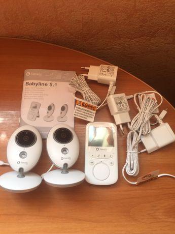 Lionelo камера видеонаблюдения