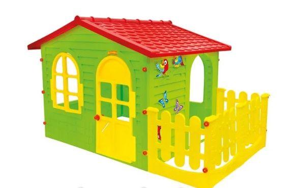 Детский садовый домик Mochtoys XXL