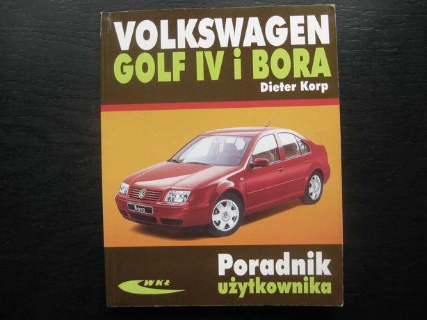 VW GOLF IV Naprawa Obsługa VW BORA Sam naprawiam