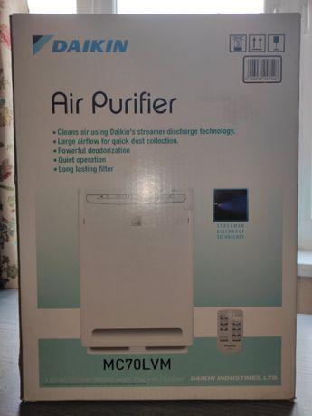 Очиститель воздуха DAIKIN MC 70 LVM воздухоочиститель