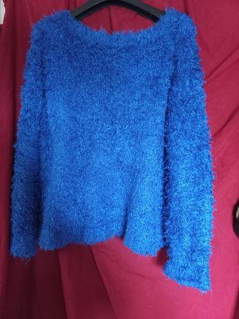 Swetry golfiki - ciepłe rzeczy ;)