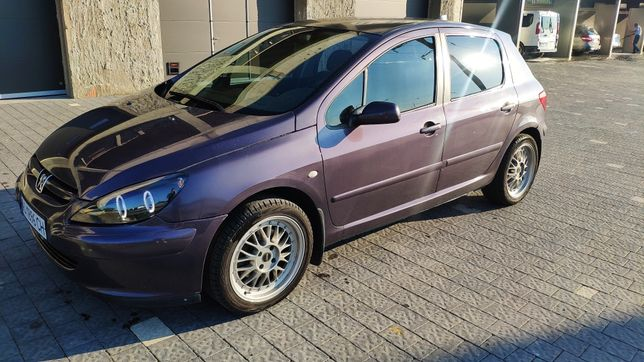 Peugeot 307 2005 2.0