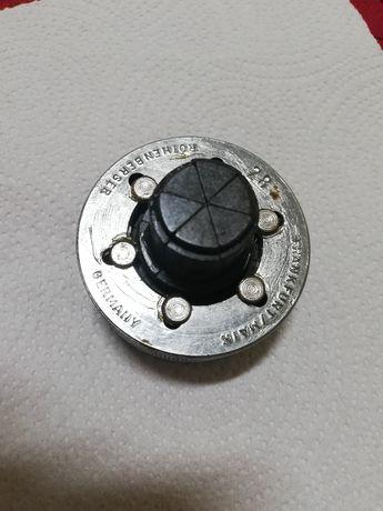 Peça de expansão de tubo de cobre 28mm