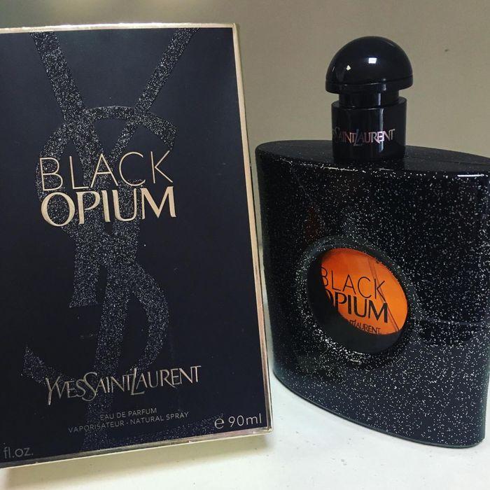 Духи ! Оригинал! Yves Saint Laurent Black Opium Чернигов - изображение 1