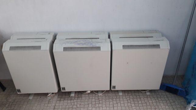 Acumulador de calor Haverland 6 unid