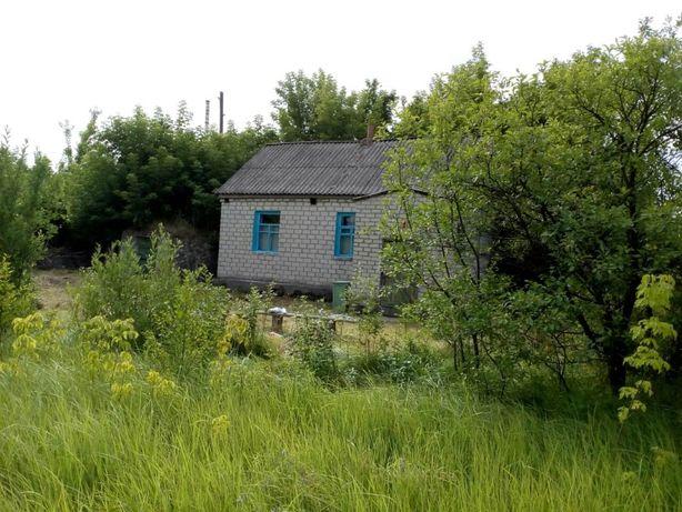 Продам небольшой Домик, 19 соток, рядом Озеро, Лес