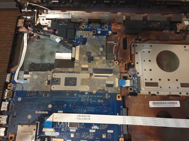 Плата Lenovo b50-30 Разборка