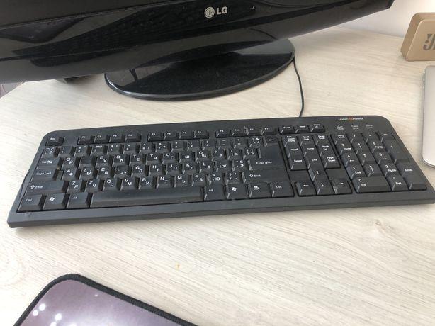 клавиатура робоча