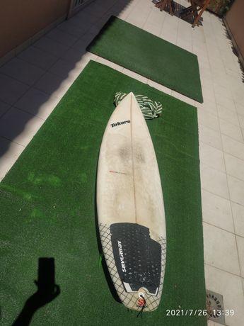 Prancha de surf Tokoro 6'0