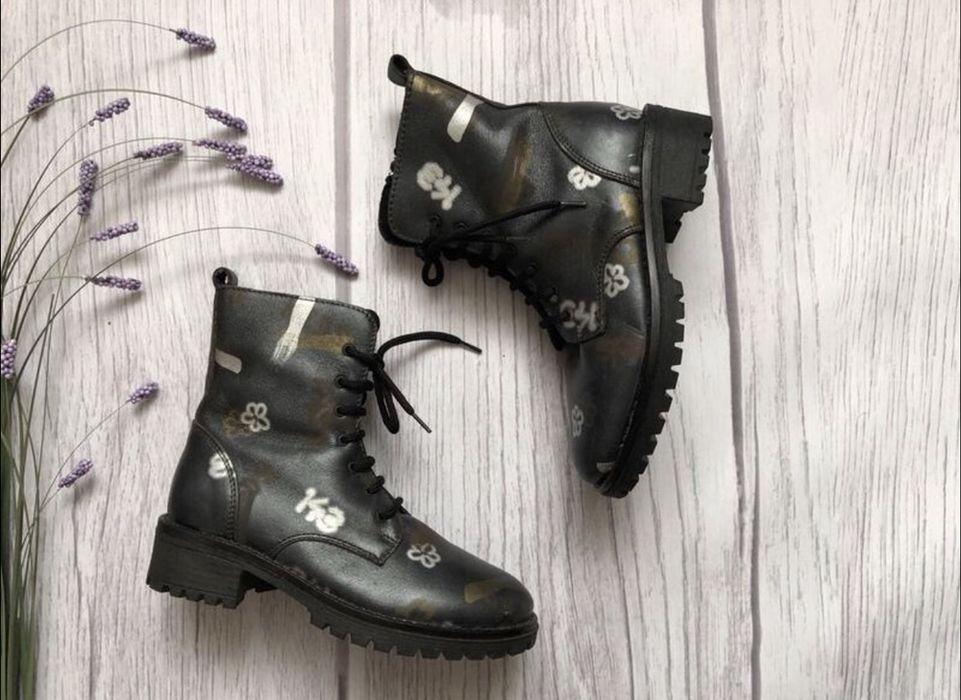 Ботинки , сапожки Ахтырка - изображение 1