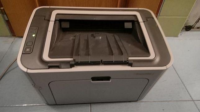 Drukarka HP LaserJet P 1505n.