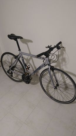 Bicicleta Estrada Berg Fuego 8.1 FB