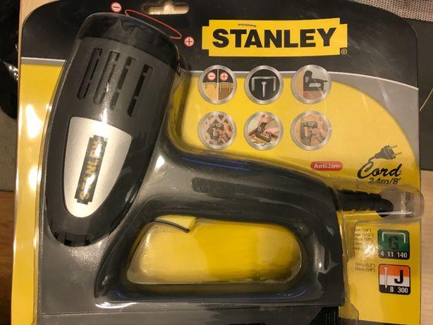 Stanley zszywacz elektryczny Nowy + Gratis