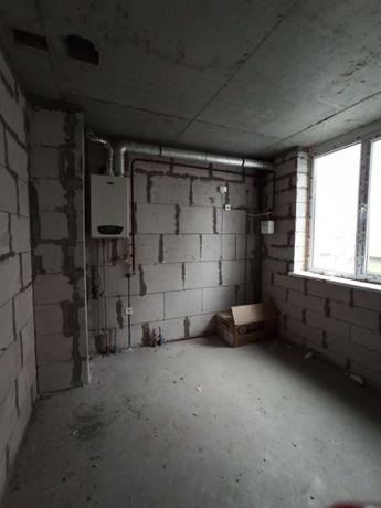 1к квартира в новом готовом, сданом доме в ЖК Новая Буча