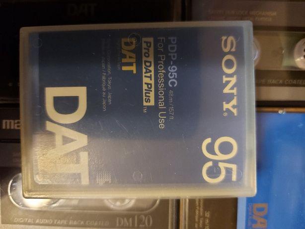Kaseta Dat SONY PDP-95C Pro DAT Plus, IGŁA