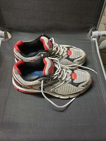 Buty do biegania r.41 + żelowa wkładka!