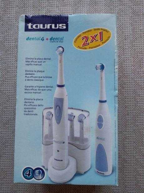 Escova de dentes elétrica Taurus
