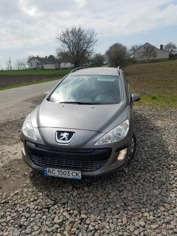Peugeot 308 sw 1.6 b