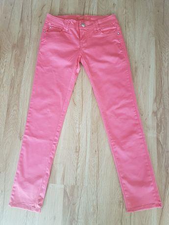 Spodnie materiałowe damskie r. 38(M)