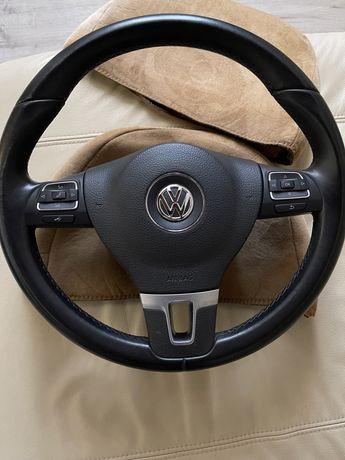 руль на Volkswagen