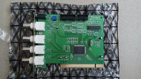 DVR-карта (Плата видеозахвата) JMK SK-2000F