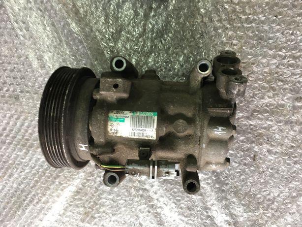 Sprężarka klimatyzacji renault Clio III 1.5 DCI