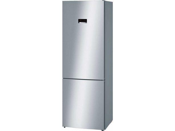 НОВИЙ Холодильник BOSCH KGN49XI30U