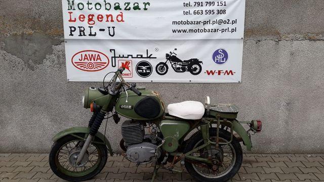 MZ TS 250-WERSJA WOJSKOWA-motobazar-prl.pl