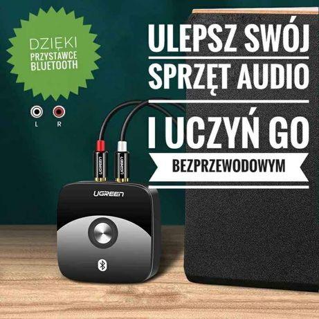 Bezprzewodowy odbiornik audio do Wzmacniacza, TV, Samochodu Bluetooth