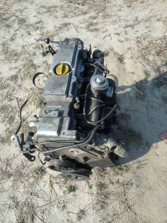 Продам двигатель Опель 2.0d шрот розборка Сарни двигун мотор кпп акпп