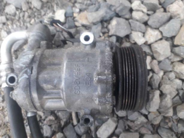Kompresor klimatyzacji Opel