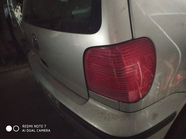 Peças VW polo 6n2 1.0 MPI 3 portas 2001