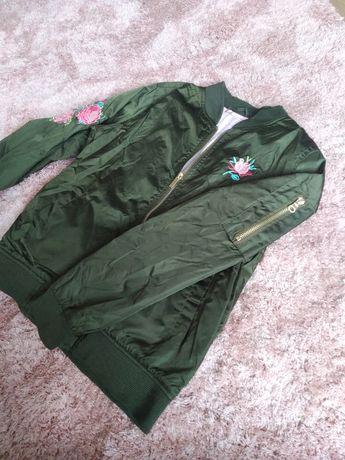 Nowa kurtka rozmiar 152