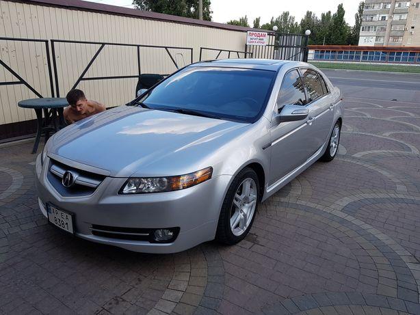 Acura TL 3.2 2008г