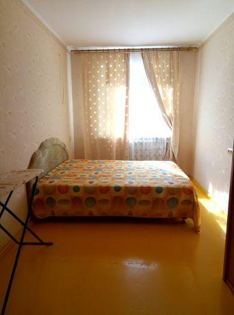 3-ёх комнатная квартира на длительно