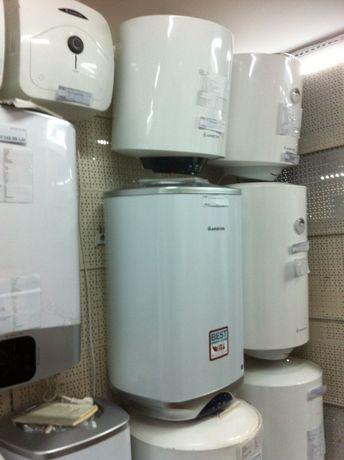 Ремонт бойлеров, водонагревателей, газовых колонок, котлов.