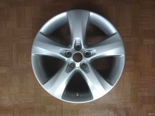 Оригинальные диски новые R17 5x115 Opel Insignia, Германия