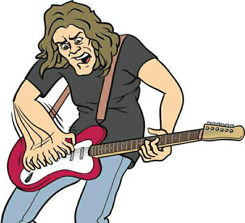 Aulas de guitarra Cascais