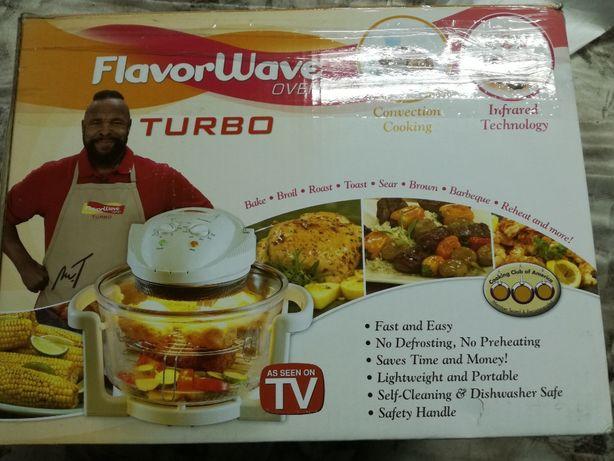 Аэрогриль FlavorWave Turbo