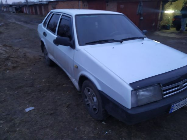 Продам возможен обмен ВАЗ 21099