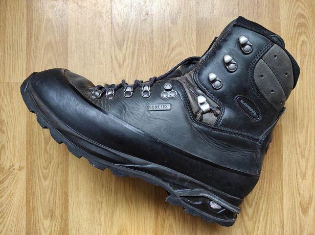 Ботинки Lowa Tibet Pro 44-45р Gore-Tex Германия треккинговые в горы