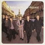 CD [Boyzone- By Request]