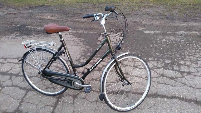 Batavus Staccato aluminiowy rower damski koła 28`